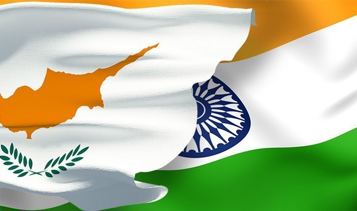 Reanda cyprus cyprus and india signed a revised double taxation cyprus and india flag platinumwayz